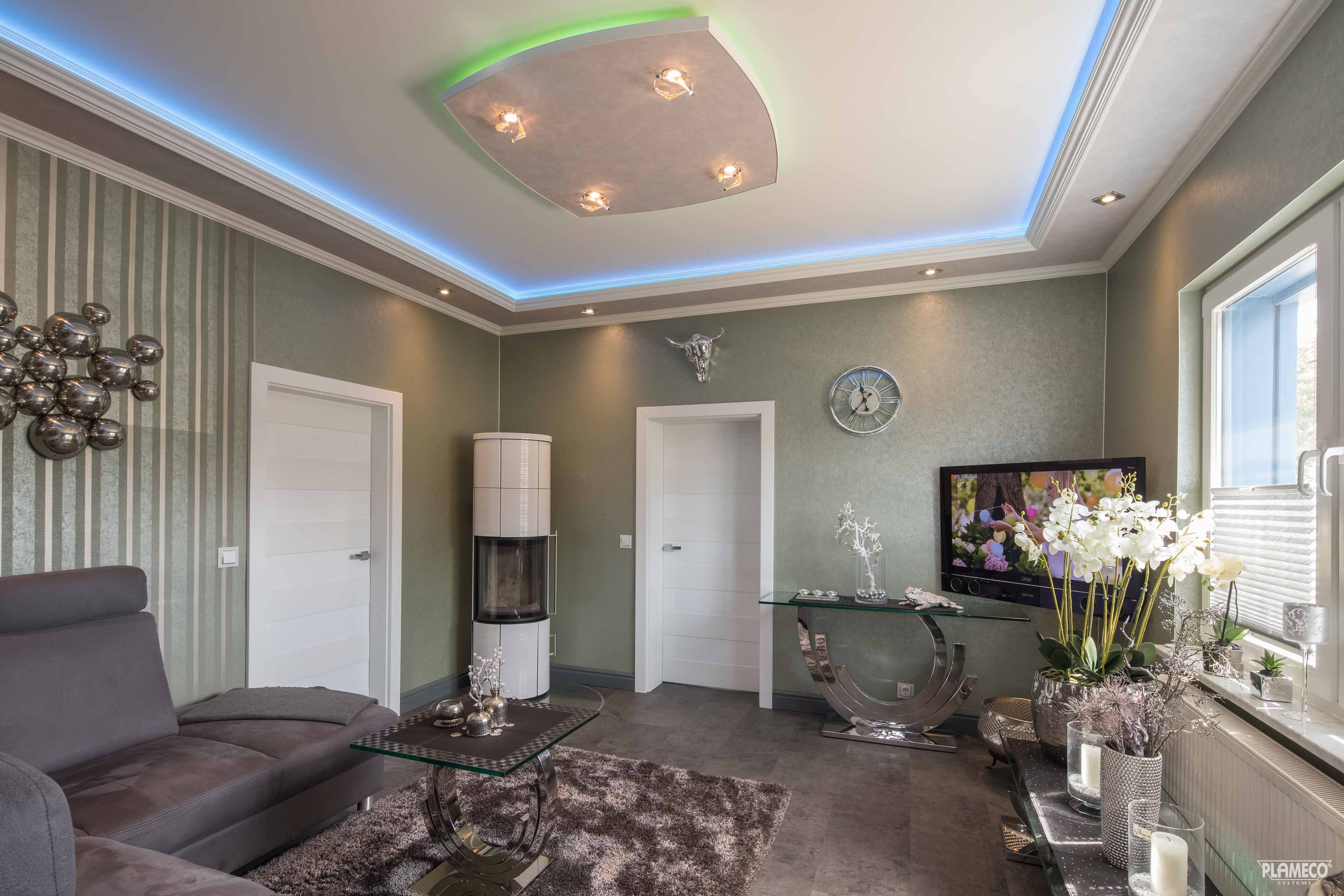 spanndecken material kaufen plameco beckmann. Black Bedroom Furniture Sets. Home Design Ideas
