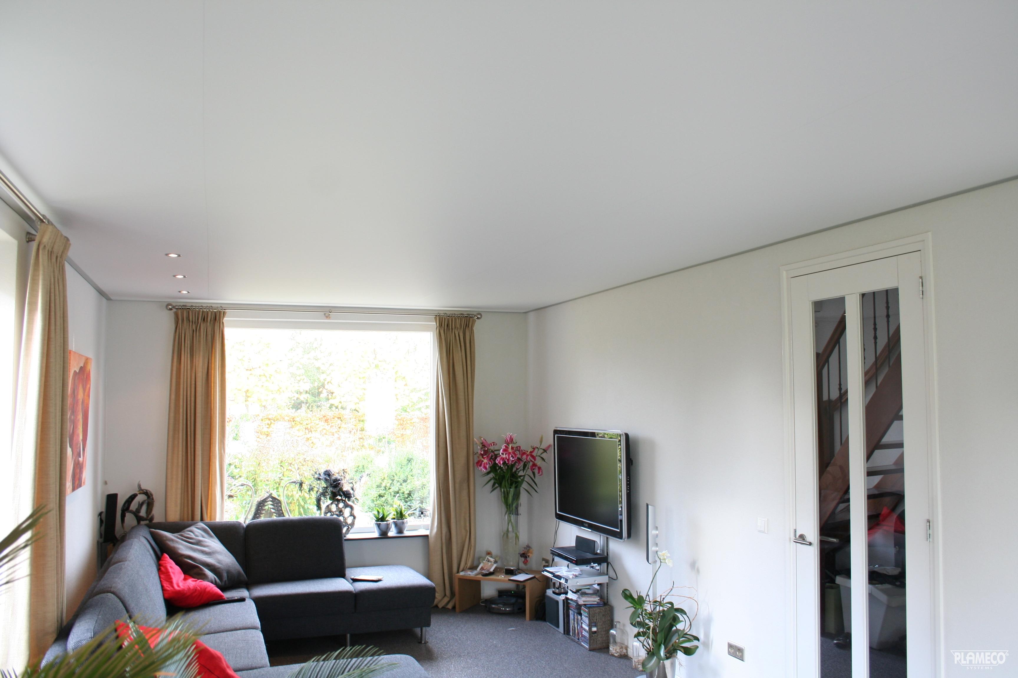 spanndecken matt plameco beckmann. Black Bedroom Furniture Sets. Home Design Ideas